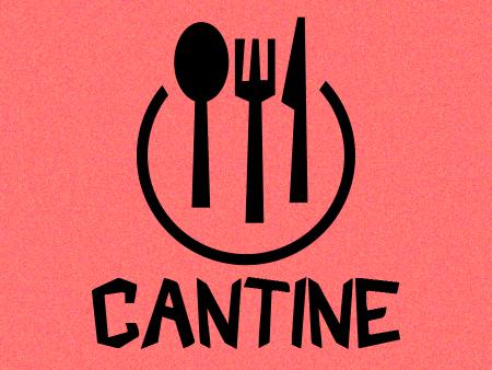 illustration cantine