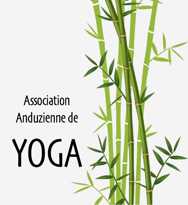 logo anduzienne de yoga