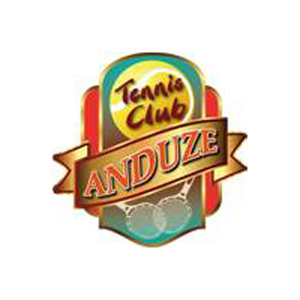 logo Tennis Club Anduze