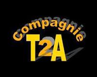 logo Compagnie T2A