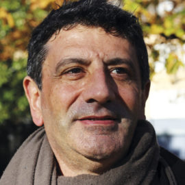 Rémi Sayrou - conseiller municipal