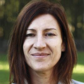 Florence Caussinus - conseillère municipale