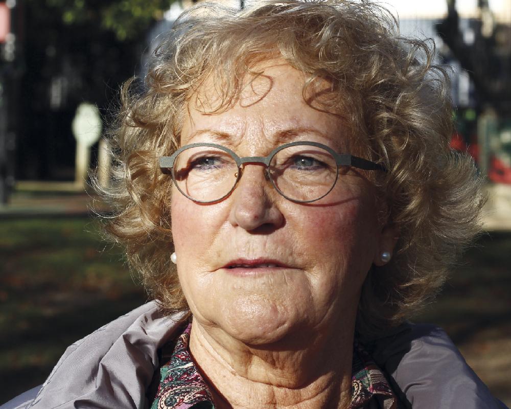 Jacqueline Bellot Suau - conseillère municipale