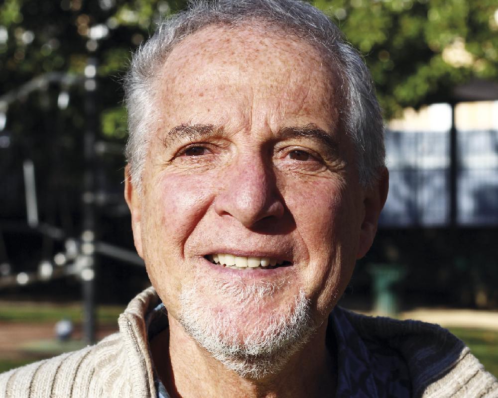 Jean-Pierre Samama - conseiller municipal