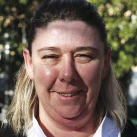 Véronique Méjean - conseillère municipale
