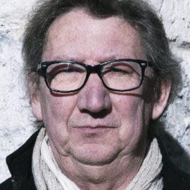 Guy Imberteche - conseiller municipal