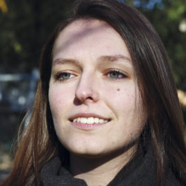 Marjorie Mizzi - conseillère municipale