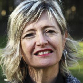 Sandrine Labeurthre - 2ième adjointe