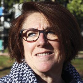 Danielle Grosselin - 4ième adjointe