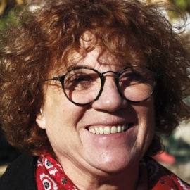 Sylvie Legembre - 6ième adjointe