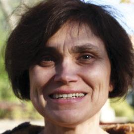 Valérie Tabusse - conseillère municipale