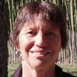 Murielle Boisset - conseillère municipale