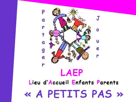 illustration LAEP Anduze À Petits Pas