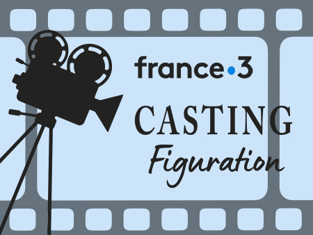 illustration casting France 3