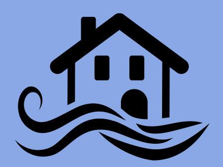 illustration inondations
