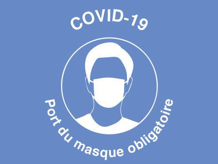 illustration port du masque 2