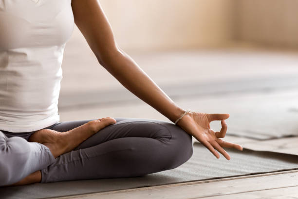AnaHata Yoga en Cévennes screen 1