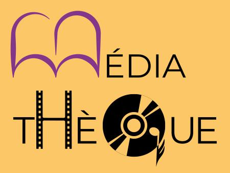 illustration médiathèque