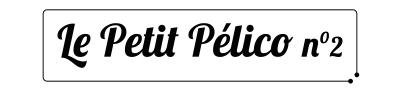 Le Petit pélico n°2