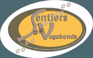 logo Sentiers Vagabonds