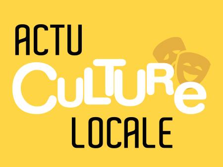 illustration actu culture locale