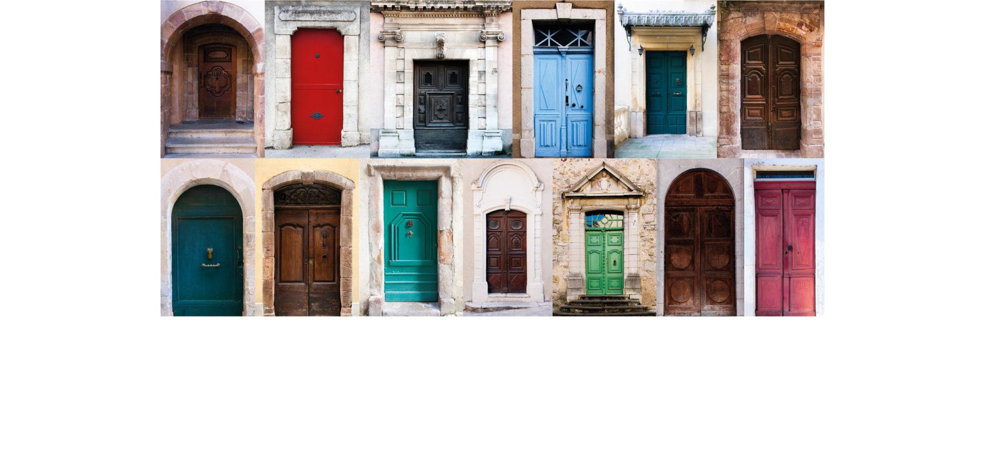 Portes d'Anduze