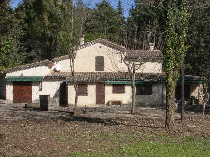 maison Balme