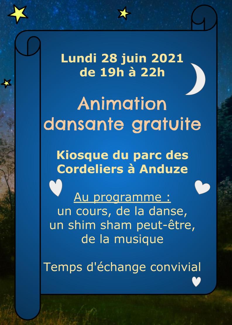 Swing Féérie screen 2