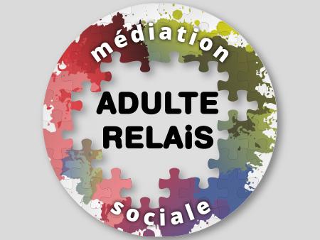 illustration médiateur social