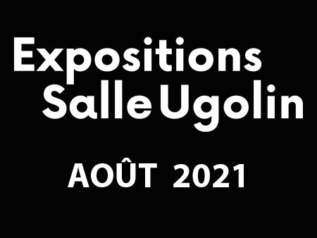illustration expo août 2021