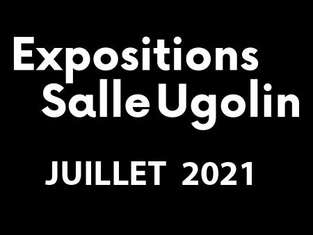 illustration expo juillet 2021