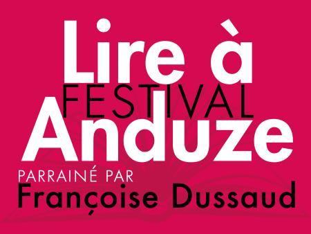 """illustration festival """"Lire à Anduze"""" 2021"""