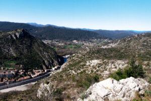 Plateau de Peyremale
