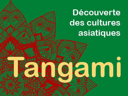 illustration atelier tangami