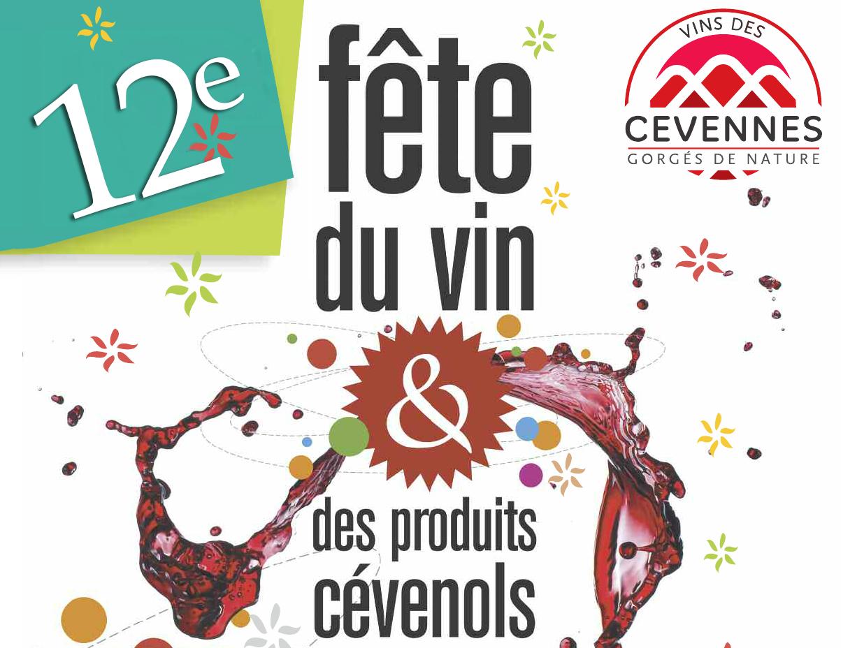 Illustration fete du vin 2021