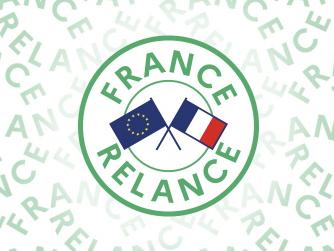 logo plan France Relance
